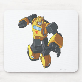 Bumblebee 3 mouse pads