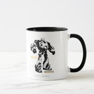Bumblebee - Black Mug