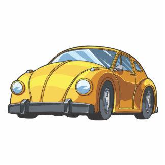 Bumblebee Car Mode Photo Cutout