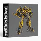 Bumblebee CGI 1 Binder