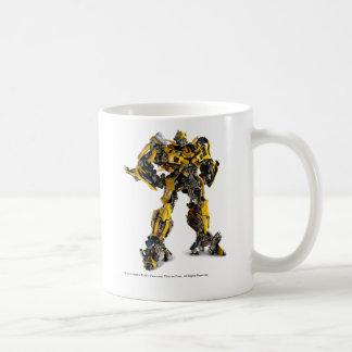 Bumblebee CGI 1 Coffee Mug