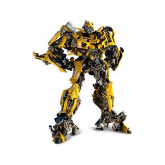 Bumblebee CGI 1 Statuette