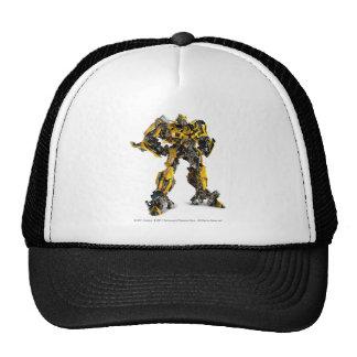 Bumblebee CGI 1 Trucker Hat
