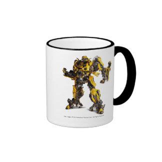 Bumblebee CGI 2 Coffee Mug