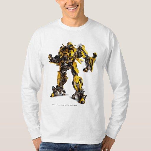Bumblebee CGI 2 Shirt