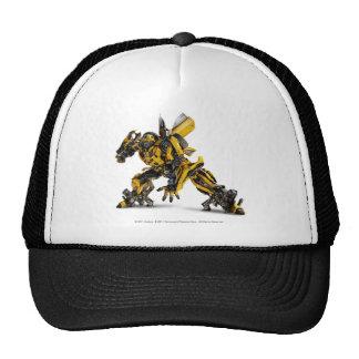 Bumblebee CGI 3 Mesh Hats