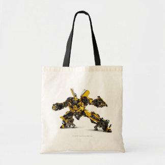Bumblebee CGI 4 Canvas Bags