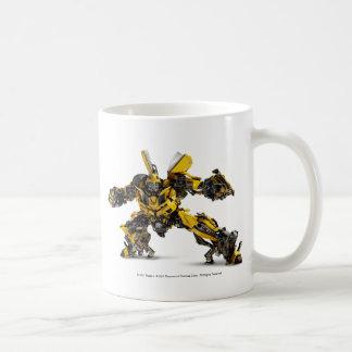 Bumblebee CGI 4 Coffee Mug