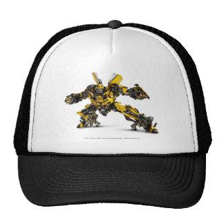 Bumblebee CGI 4 Hat