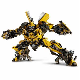 Bumblebee CGI 4 Statuette