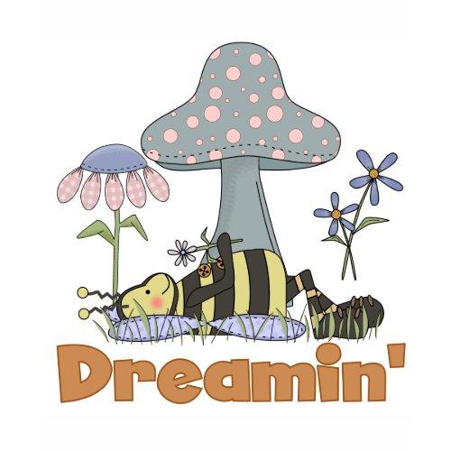 Bumblebee Dreamin' shirt