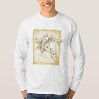 Bumblebee Full Sketch T-Shirt