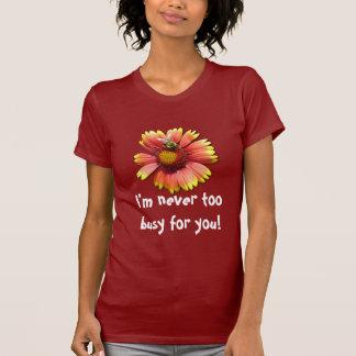 Bumblebee Ladies T-Shirt