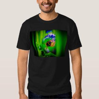 Bumblebee - light play t-shirt