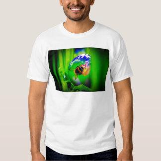 Bumblebee - light play tee shirt