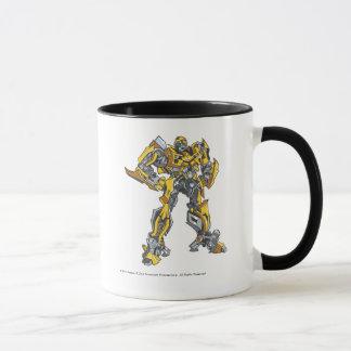 Bumblebee Line Art 1 Mug