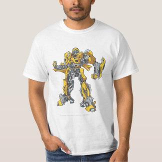 Bumblebee Line Art 2 T Shirt