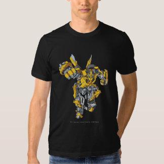 Bumblebee Line Art 6 Shirt