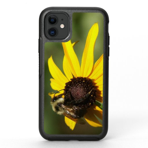 Bumblebee, Otterbox iPhone 11 Case.