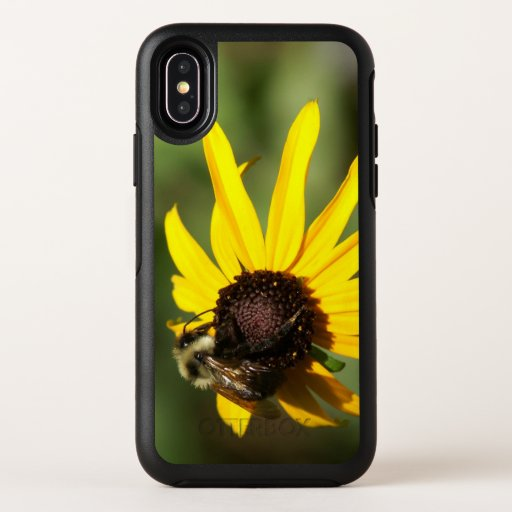 Bumblebee, Otterbox iPhone X Case.