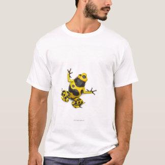 Bumblebee Poison Dart Frog T-Shirt