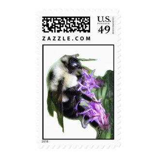 Bumblebee Postage