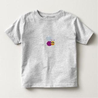 Bumblebee Shirt for Girls