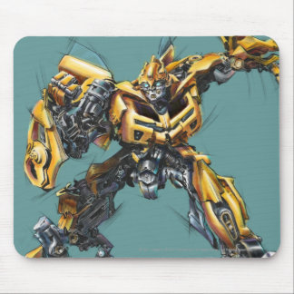 Bumblebee Sketch 1 Mouse Pad