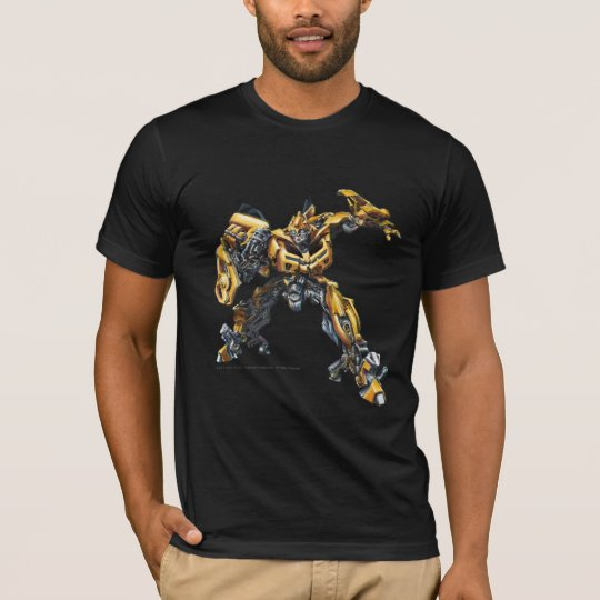 Bumblebee Sketch 1 T-Shirt