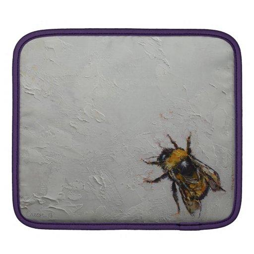 Bumblebee Sleeve For iPads