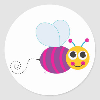 Bumblebee Stickers