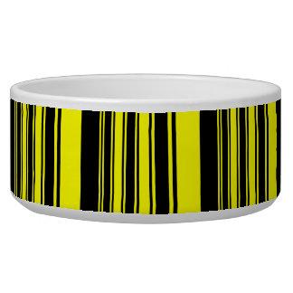 Bumblebee Stripes Bowl