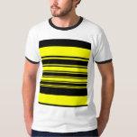 Bumblebee Stripes Tshirt