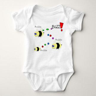 Bumblebeez Baby Bodysuit