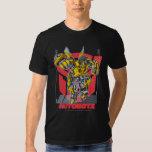 Bumbleebee Badge Autobots Tee Shirt