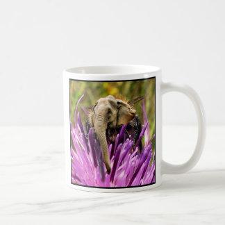 Bumblefant mug