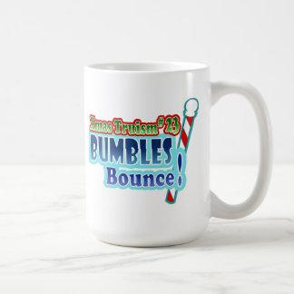 Bumbles Bounce Christmas Design Coffee Mug