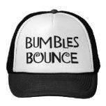 Bumbles Bounce Trucker Hats