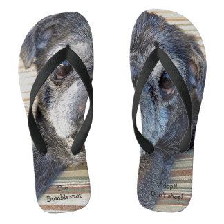 Bumblesnot: Flip Flops