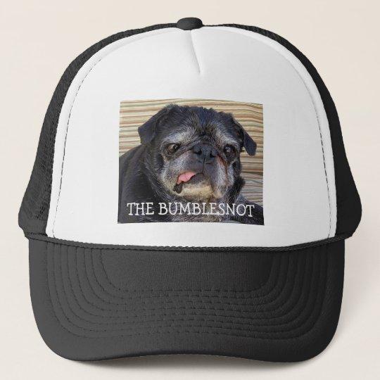 017f4d39b Bumblesnot hat: The Bumblesnot Trucker Hat