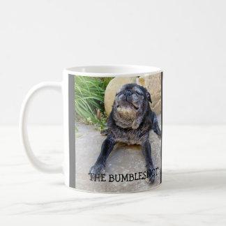 Bumblesnot: La felicidad es una taza adoptada del