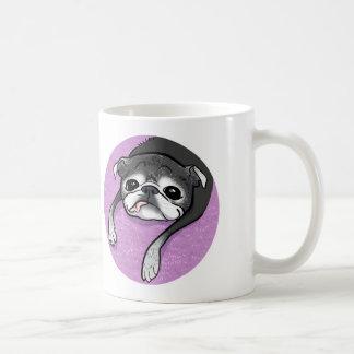 Bumblesnot Memorial mug