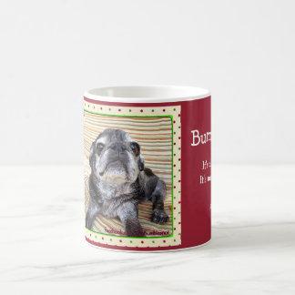 Bumblesnot mug: Bumble Love Coffee Mug