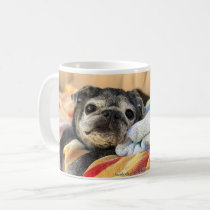 Bumblesnot mug: Oh what a Bumbleful morning! Coffee Mug