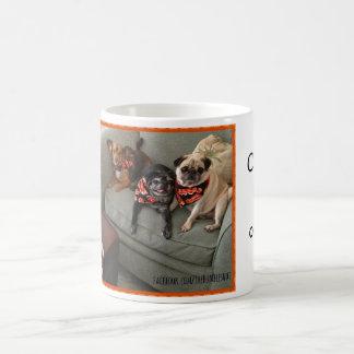 Bumblesnot Mug: The Bacon Bunch Coffee Mug