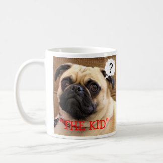 Bumblesnot mug: The Kid/Pet rescue is no-brainer Coffee Mug