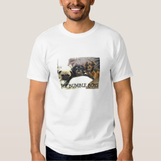 Bumblesnot shirt: The Bumble Boys T-Shirt
