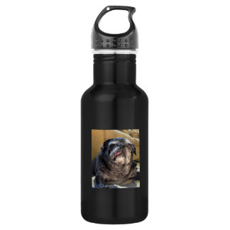 Bumblesnot Water Bottle