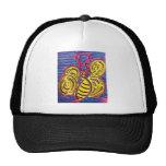 Bumbley Bee Hat