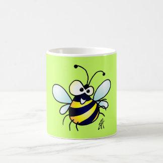 Bumbling Bee Coffee Mug